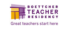 Boettcher Teacher Residency