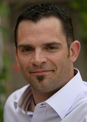 Jason Regier