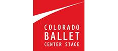 Colorado Ballet Center Stage