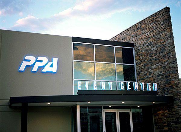 PPA Event Center