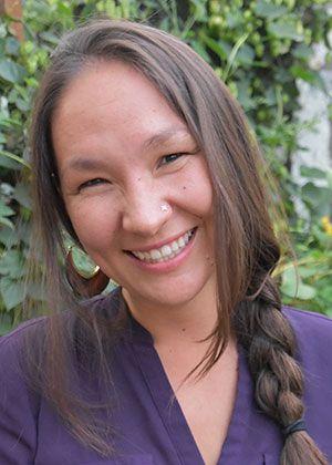 Yuko Lawrence, MA, LPCC