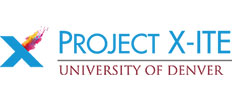 Project X-ITE logo